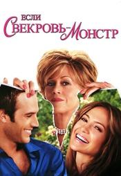 Постер к фильму Если свекровь – монстр… 2005