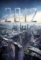 Постер к фильму 2012 (2009) 2009