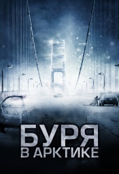 Постер к фильму Буря в Арктике 2010