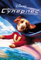 Постер к фильму Суперпес 2007