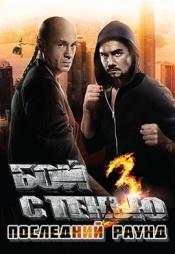 Постер к фильму Бой с тенью 3D: Последний раунд 2011