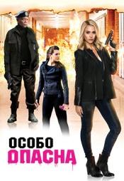 Постер к фильму Особо опасна 2015