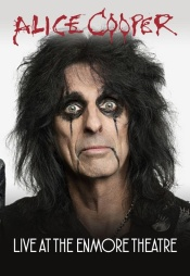 Постер к фильму Alice Cooper - Live at The Enmore Theatre 2011
