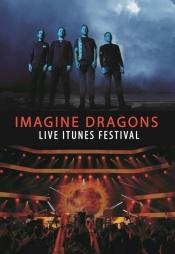Постер к фильму Imagine Dragons - Live at the iTunes Festival 2014