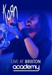 Постер к фильму Korn - Live at Brixton Academy 2014