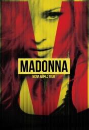 Постер к фильму Madonna - MDNA World Tour 2013