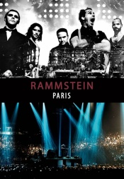 Постер к фильму Rammstein - Paris 2017