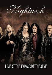 Постер к фильму Nightwish - Live at The Enmore Theatre 2008