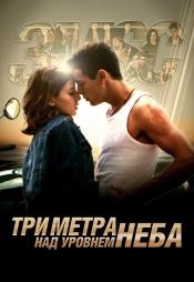 Постер к фильму Три метра над уровнем неба 2010