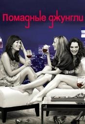 Постер к сериалу Помадные джунгли 2008