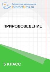 Постер к сериалу 5 класс. Природоведение 2020