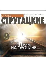 Постер к фильму Пикник на обочине. Аркадий и Борис Стругацкие 2020