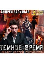 Постер к фильму Темное время. Андрей Васильев 2020