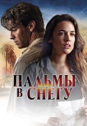 Постер к фильму Пальмы в снегу 2015