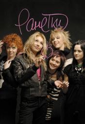 Постер к сериалу Ранетки 2008