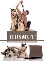 Постер к сериалу Собаки: хаски и маламут Рокки, Майк и Лекси 2020