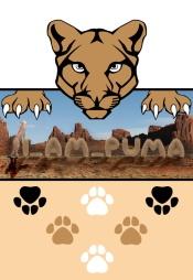 Постер к сериалу I Am Puma 2020