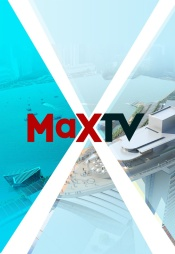 Постер к сериалу Max TV 2020