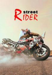 Постер к сериалу streetRider 2020