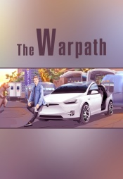 Постер к сериалу TheWarpath 2020