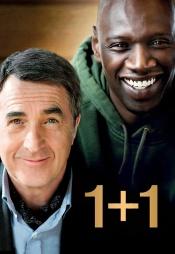 Постер к фильму 1+1 2011