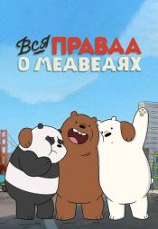 Постер к фильму Вся правда о медведях (2015) 2015