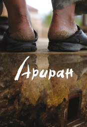 Постер к фильму Ариран 2011