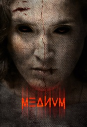 Постер к фильму Медиум 2018