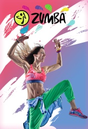 Постер к сериалу ZUMBA 2020