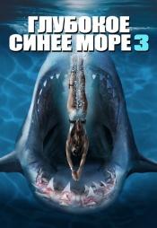 Постер к фильму Глубокое синее море 3 2020