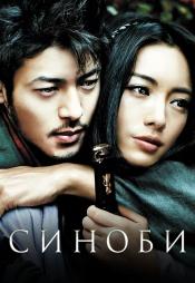 Постер к фильму Синоби 2005