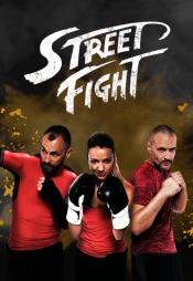 Постер к сериалу Street Fight 2020