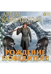 Постер к фильму Рождение победителя. Артем Каменистый 2020