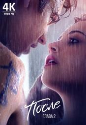 Постер к фильму После. Глава 2 2020