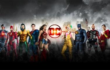 Вселенная DC