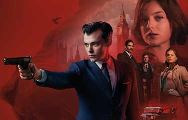 Шпионские сериалы