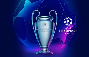 Лига чемпионов. Финал