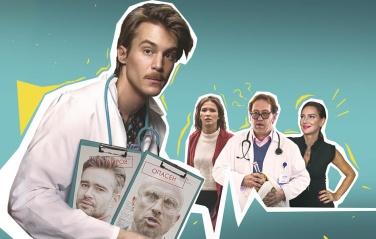 Про врачей и пациентов