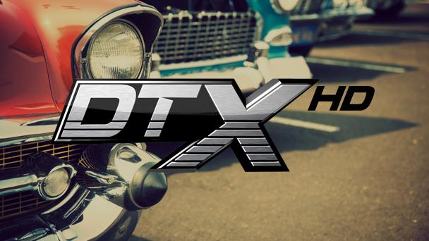 DTX HD