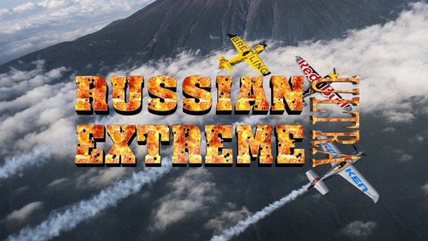 Russian Extreme Ultra