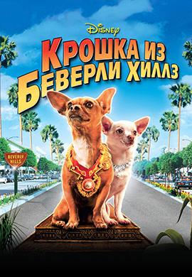 Постер к фильму Крошка из Беверли-Хиллз 2008