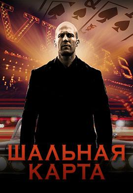 Постер к фильму Шальная карта 2014