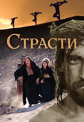 Постер к сериалу Страсти 2008