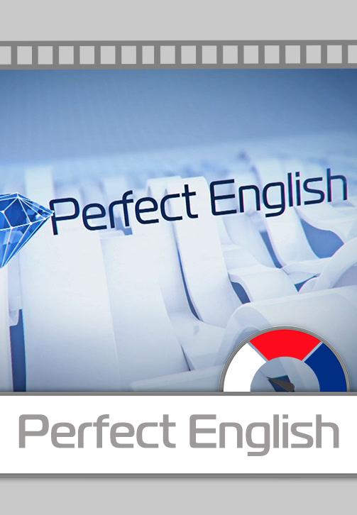Постер к сезону Perfect English 2015