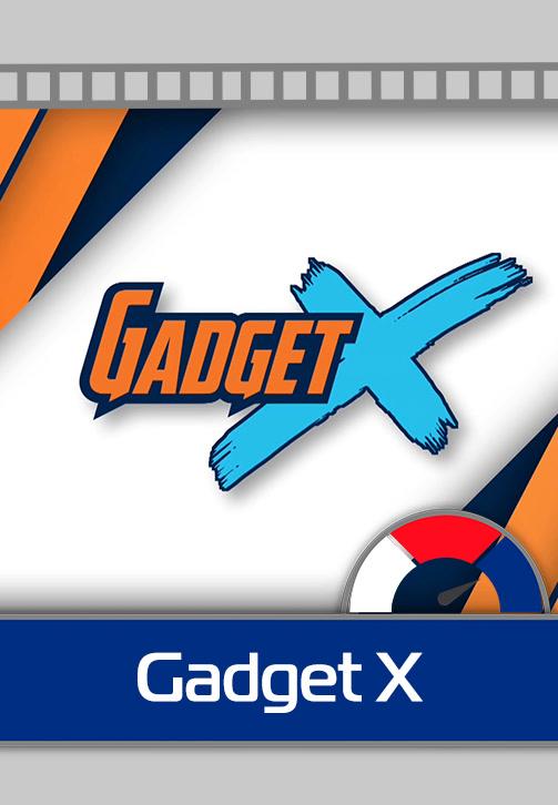 Постер к сезону Gadget X 2017