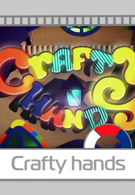 Постер к сезону Crafty Hands 1st season 2015