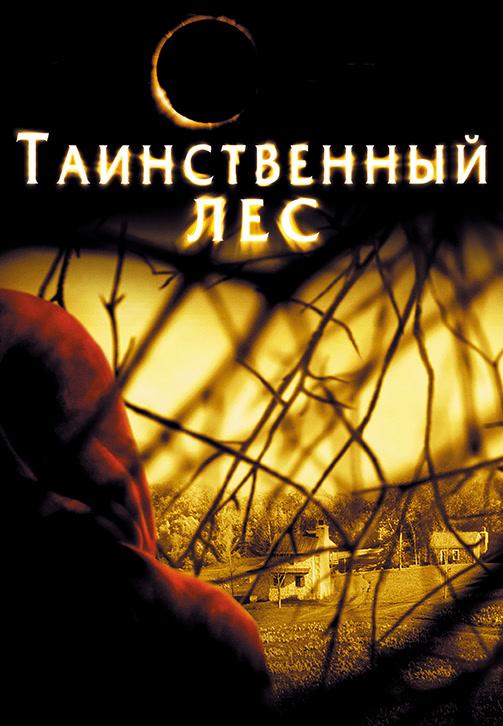 Постер к фильму Таинственный лес 2004