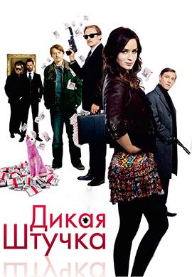Постер к фильму Дикая штучка 2009