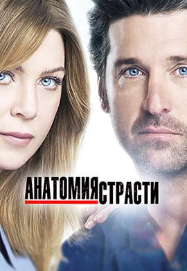Постер к сериалу Анатомия страсти. Сезон 9. Серия 8 2012