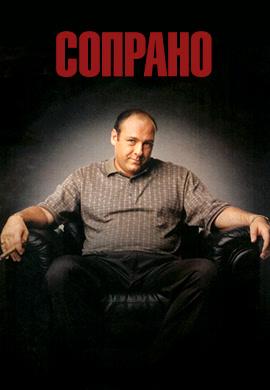 Постер к сериалу Сопрано. Сезон 1. Серия 9 1999